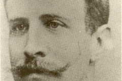 H.H. Adams 1e erelid