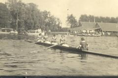 Leiden Dames vier24-6-1915