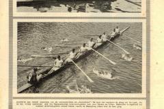 Revue der Sporten 1918