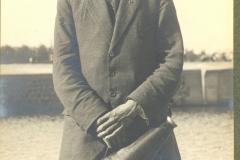 Van der Meer van Kuffeler coach